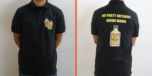 Guido Maria T-Shirts