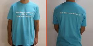 RSV Moers-Utfort Nachtmarathon